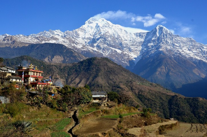 himalayan tourism in nepal Association for nepal and himalayan studies by an authorized  this paper  considers the rise of mass tourism to nepal in the 1960s in light of the historical.