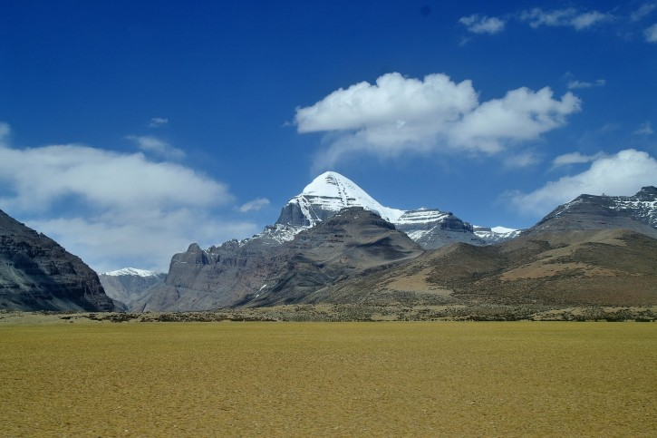 Simikot Kailash Mansarovar tour